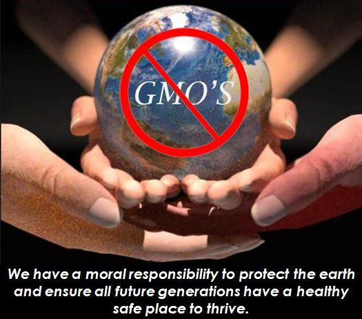 Moral Responsibility-March Against Monsanto