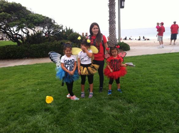 Monica and kids MAM-LB 5.14.20